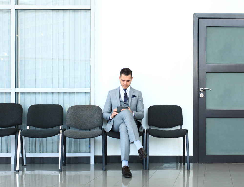 Navigating the Gray Area of Every Interview