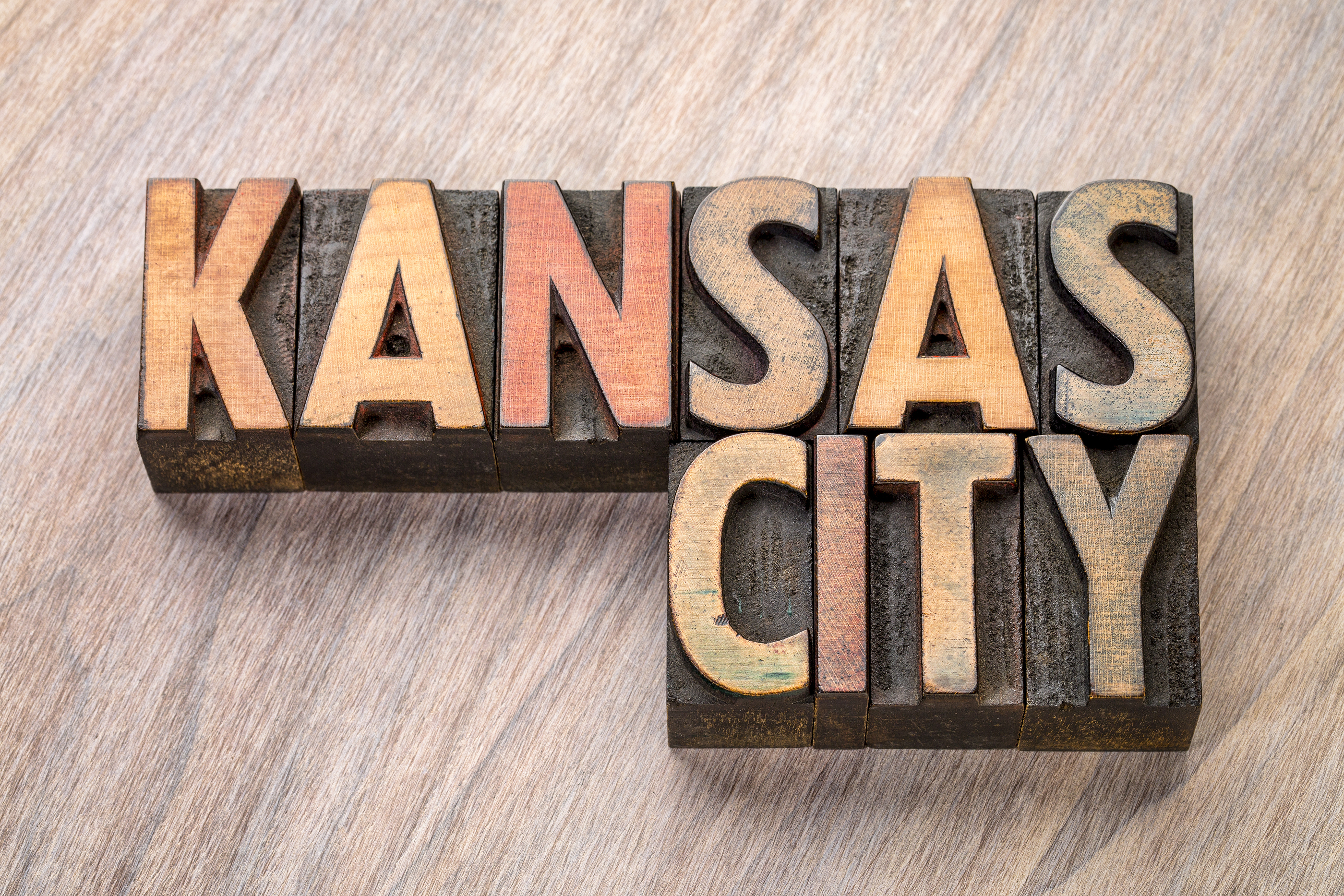 Kansas City job search