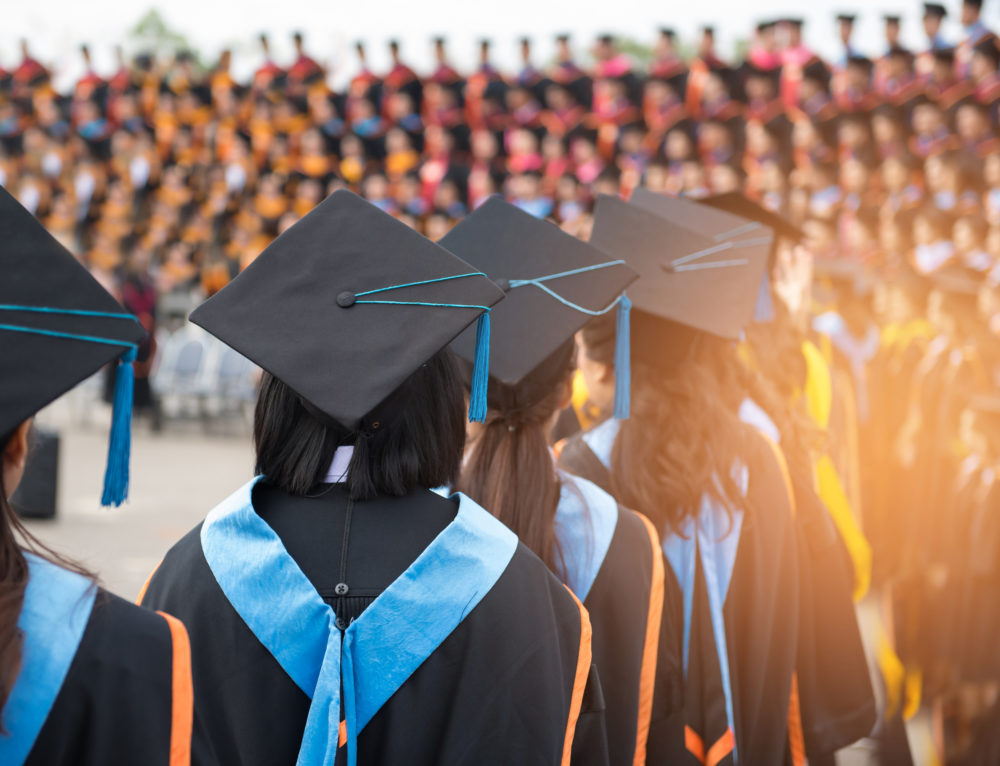 How to Boldly Approach the Job Market After Graduation