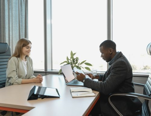 Common Interview Questions & How to Answer Them