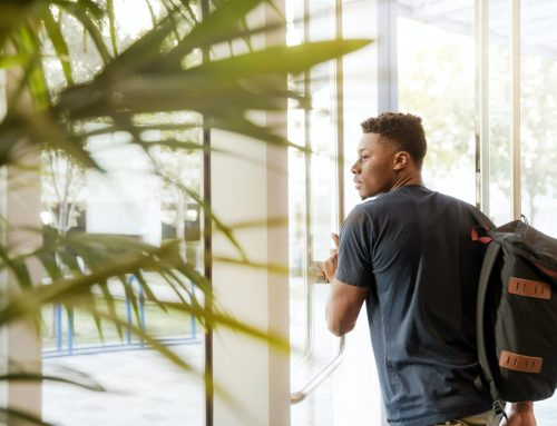 It's Back to School Time: How to Manage Work & School